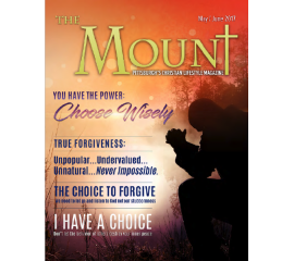The Mount Magazine - May 2017