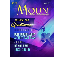 The Mount Magazine - March 2017